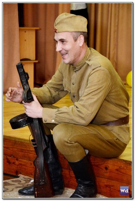 Игорь Лебедев - ДШИ мкр. Молодежный