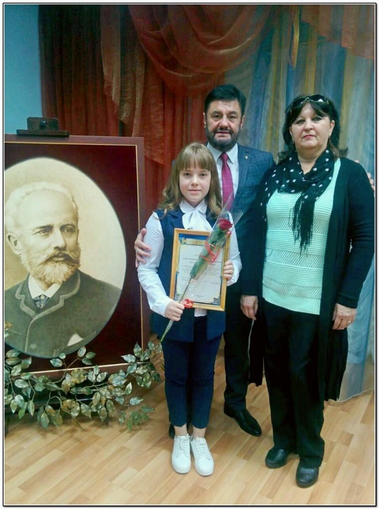 Лысенко и преподаватели